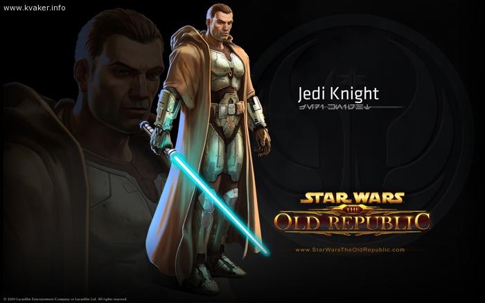 Джедаи (Jedi)