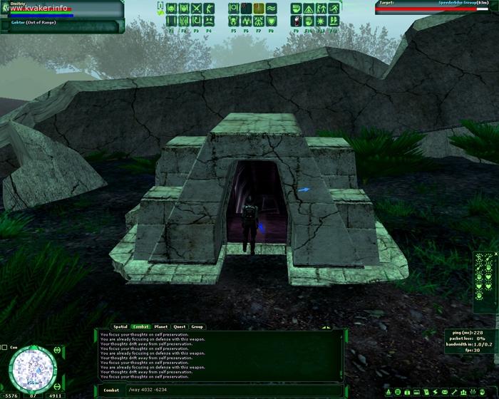 YAVIN4 - Light Jedi Enclave