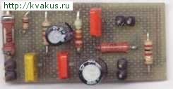 Устройство термоконтроля (с печатной платой)