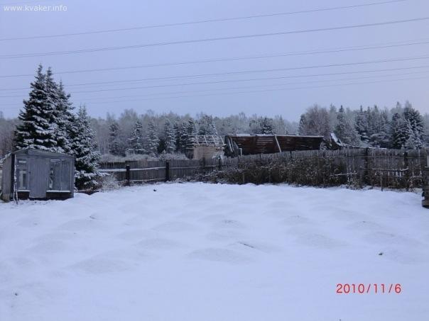 Байкал - город Бабушкин (зима)