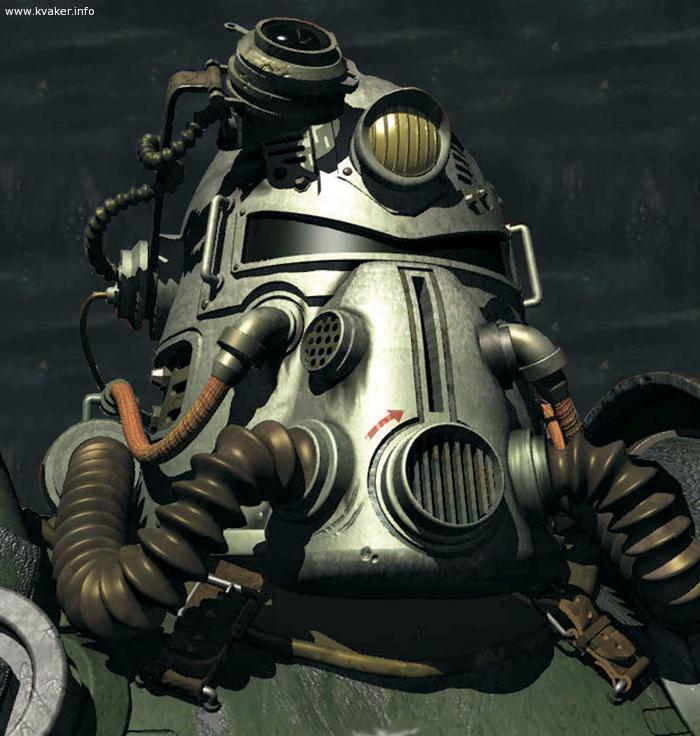 Fallout 1-2 ностальгия